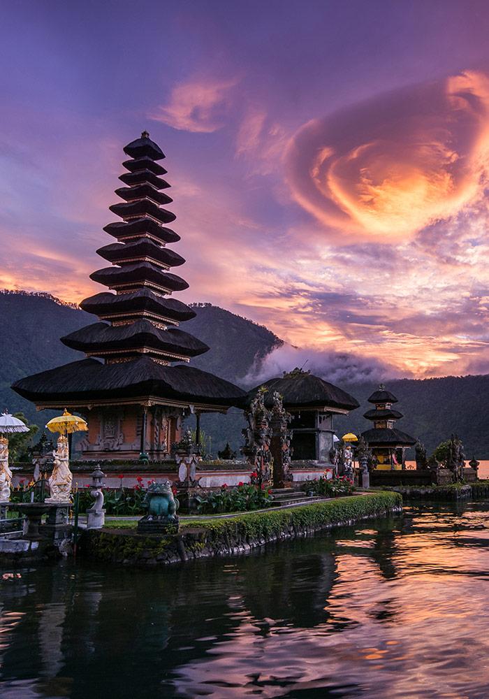 Indonezja BALI- tak