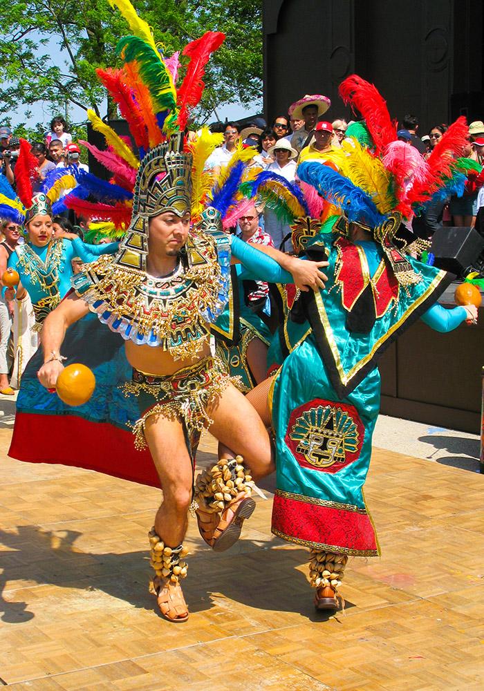 Meksyk-Imperium-Aztekow