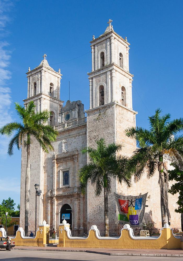 Meksyk-Jukatan