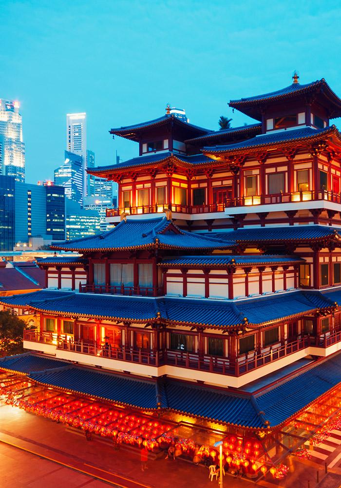 Singapur-Malezja