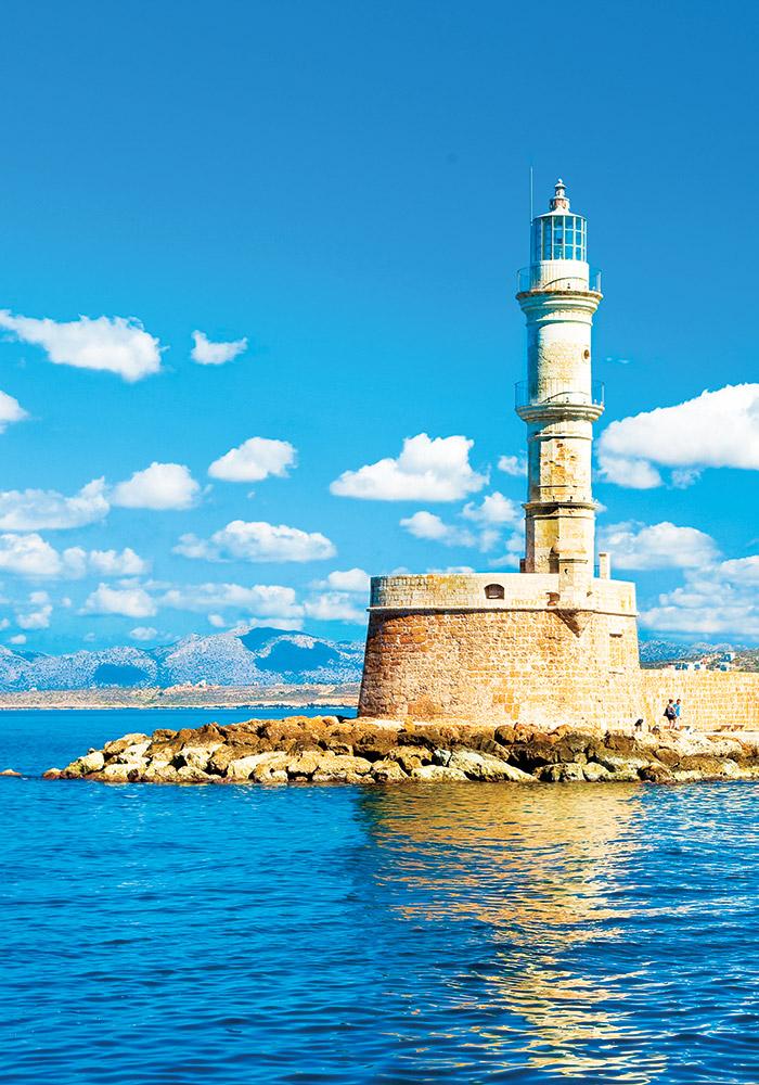 Kreta-Chania