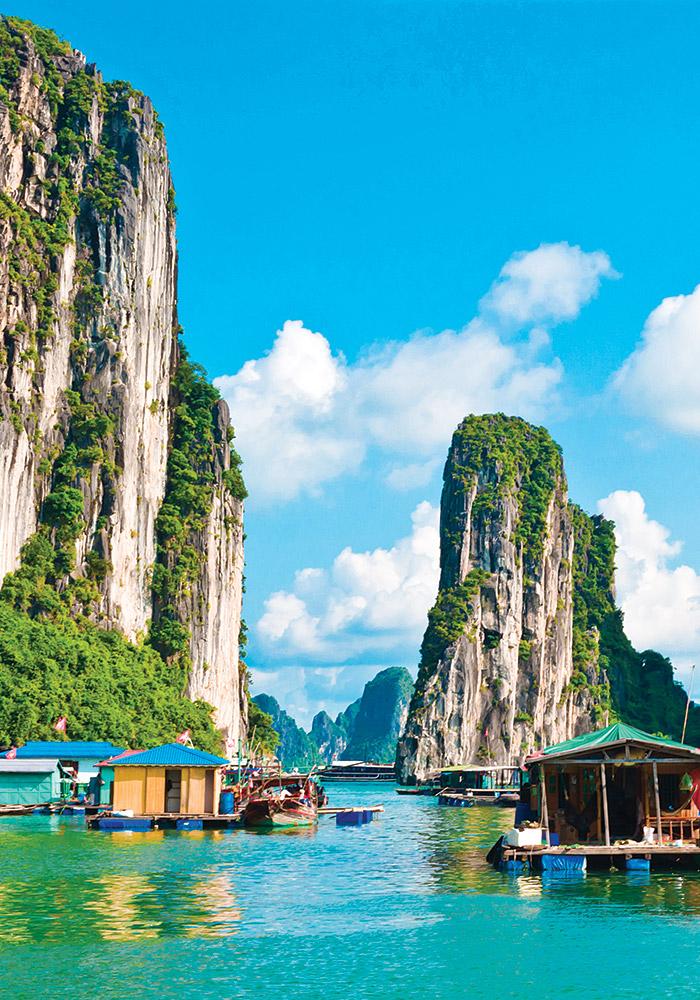Wietnam-Laos-Kambodza - tak